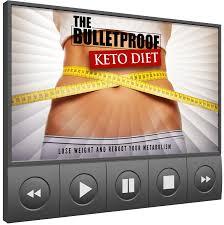 The Bulletproof Keto Diet - Video Course | Emedia Bay