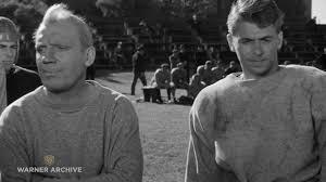 Knute Rockne: All American (1940) – Meet George Gipp - YouTube