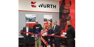 Würth Expands Partnership With UTI