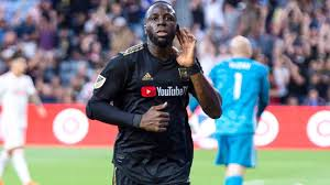 LAFC mutually agree to part ways with striker Adama Diomande