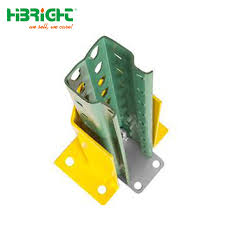 Industrial Heavy Duty Warehouse Pallet Racking Security Guard Fence Post Corner Protector For Storage Shelf Upright Buy Rack Post Protector Post Protector Racking Maintainence Product On Alibaba Com