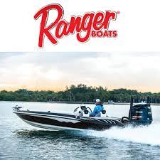 Original Ranger Boat Parts Online Catalog