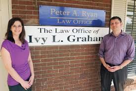 New Business: Law Office of Ivy Graham & Peter Ryan | News |  livingstonparishnews.com