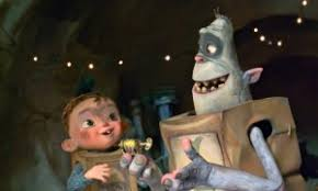 Laika's 'The Boxtrolls' is a delight for the sharp eye and the capricious  mind - AnimationXpress