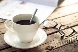 hd wallpaper coffee reading cup
