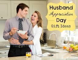 husband appreciation day gift ideas