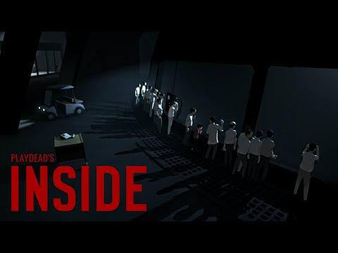 Come Inside Game Walkthrough & Guide