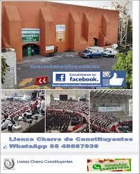 Lienzo Charro de Constituyentes FaceBook – Lienzo Charro de ...