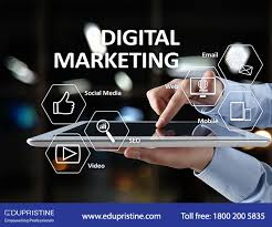 The Importance of Digital Marketing in Today's World - EduPristine