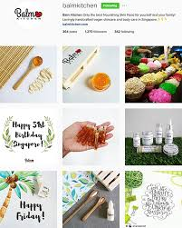 tips for growing your skincare business instagram