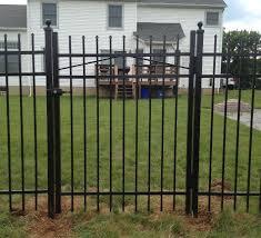 Fence Repair Jerith Fence Repair
