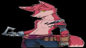 foxy from fnaf 1 other video games