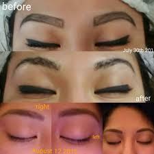 semi permanent makeup los