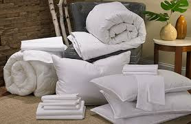 signature bedding set luxury