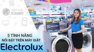 5 tính năng nổi bật trên máy giặt Electrolux - Có thể bạn chưa ...