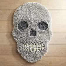 pier 1 imports skull rug no