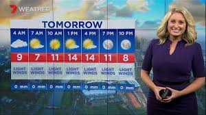 Tomorrow Melbourne sunny News ...