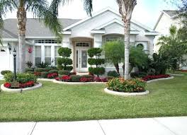 front yard landscaping design ideas by