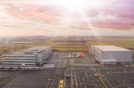 FAI AG - Private jet Charter, Air Ambulance & Maintenance