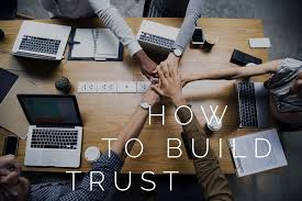 quotes about trust how to build trust