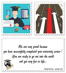 very beautiful messages for a graduation top whatsapp graduation