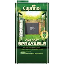Cuprinol Ducksback 5l Silver Copse 317502 Amazon Co Uk Diy Tools