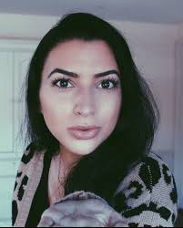 makeup look doe e big eyes the