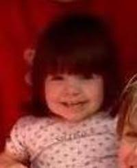 Lilly Smith, age 4