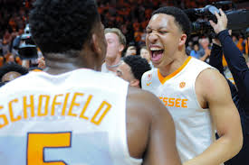 Admiral Schofield, Grant Williams say they want to return to Tennessee -  Rocky Top Talk