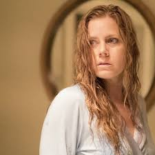 makeup artists red amy adams