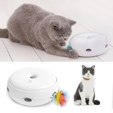 Tương Tác Cát Đồ Chơi Điện Tử Thông Minh Mèo Trêu Chọc Đồ Chơi Nhỏ ...