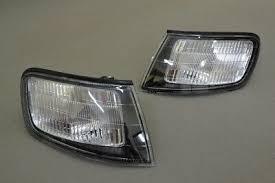 Honda Accord 94 97 Cd5 6 8 Mugen Front Grill