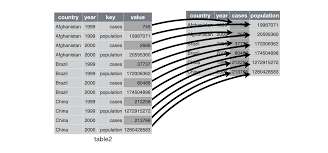 data tidying data science with r