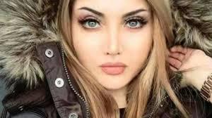 صور فتيات شقراوات اجمل فتيات ذوات العيون املونة والشعر الاشقر كارز
