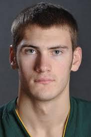 Aaron Stevens - 2009-10 - Men's Basketball - University of Alaska Anchorage