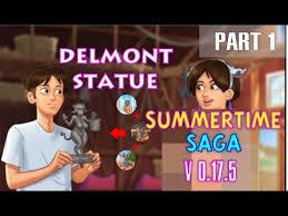 summertime saga 0 17 5 daisy story