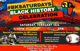 bhm2020 celebration bandan koro