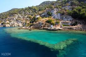 Kekova Sunken City, Demre, and Myra Day Tour from Antalya