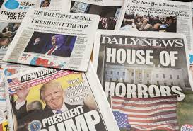 Tronc acquires New York Daily News ...