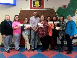 Jemison teachers awarded PEECh grants - The Clanton Advertiser | The  Clanton Advertiser