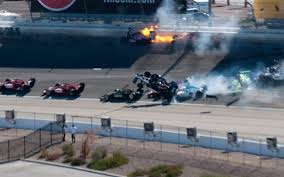 17 Worst Racing Accidents of All Time (Video) - Page 6 of 6 ...