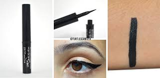 nyx liquid eyeliner makeupalley