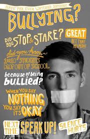 anti bullying slogans that have an impact