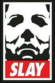 Michael Myers Halloween Slay Horror Vinyl Car Decal Bumper Michael Myers Halloween Michael Myers Art Michael Myers
