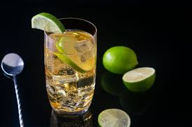 irish whiskey and ginger ale drink recipes