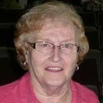 Iva Ensor Williams Obituary - Visitation & Funeral Information