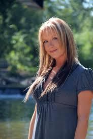 Psychic,medium, author & lecturer Tiffany Johnson.