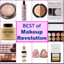 makeup revolution s review india