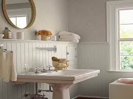 ideas of best color to paint a bathroom