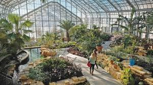 lauritzen gardens omaha nebraska
